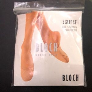 Bloch Eclipse Lyrical Shoes